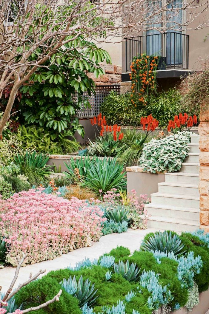 Vorgarten Anlegen Schone Ideen Wie Sie Den Vorgarten Zum Besseren