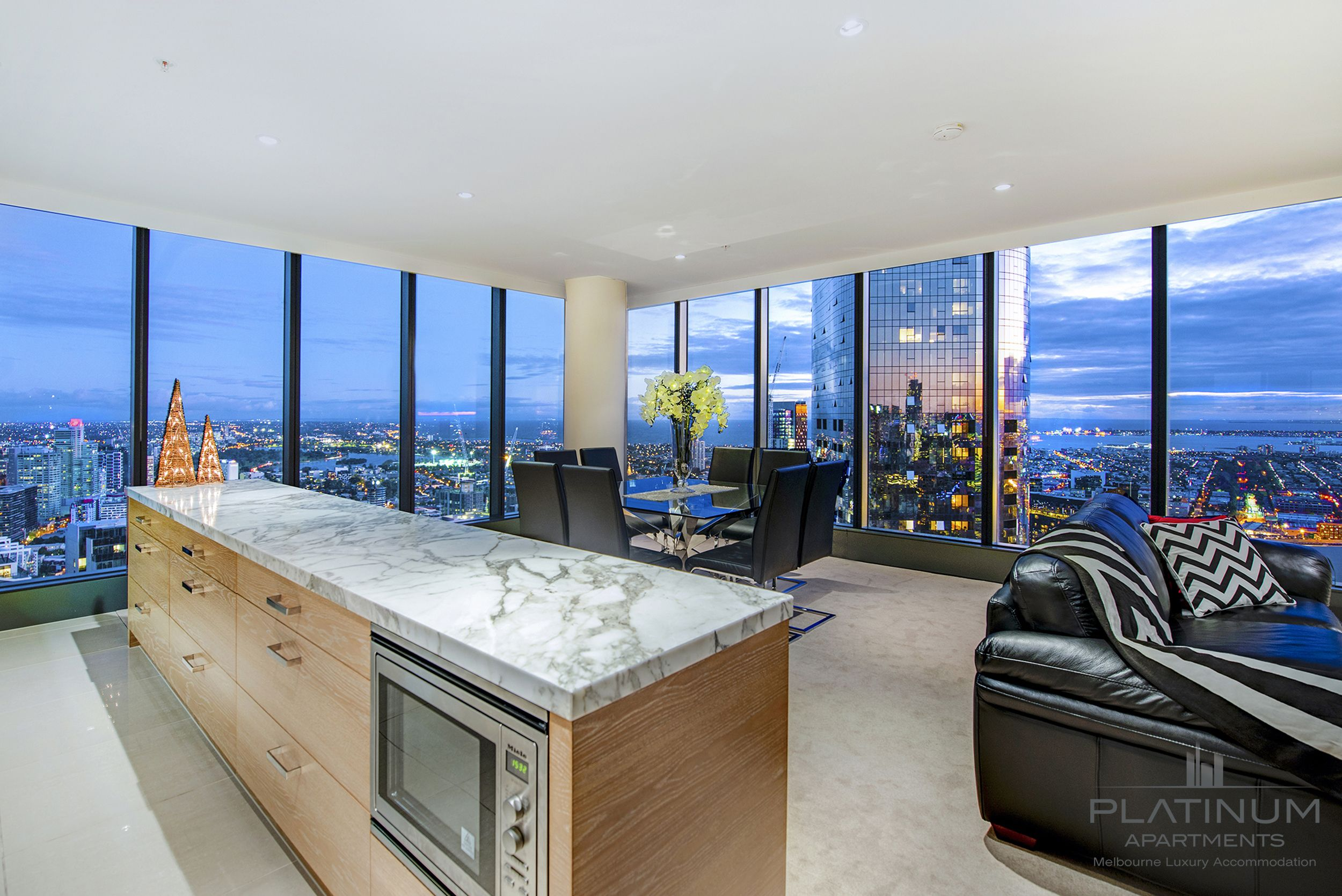 The Best Views From Your Room Platinum Apartments Penthouse Bel Air Apartment Luxury Accommodation Penthouse Apartment Nice View