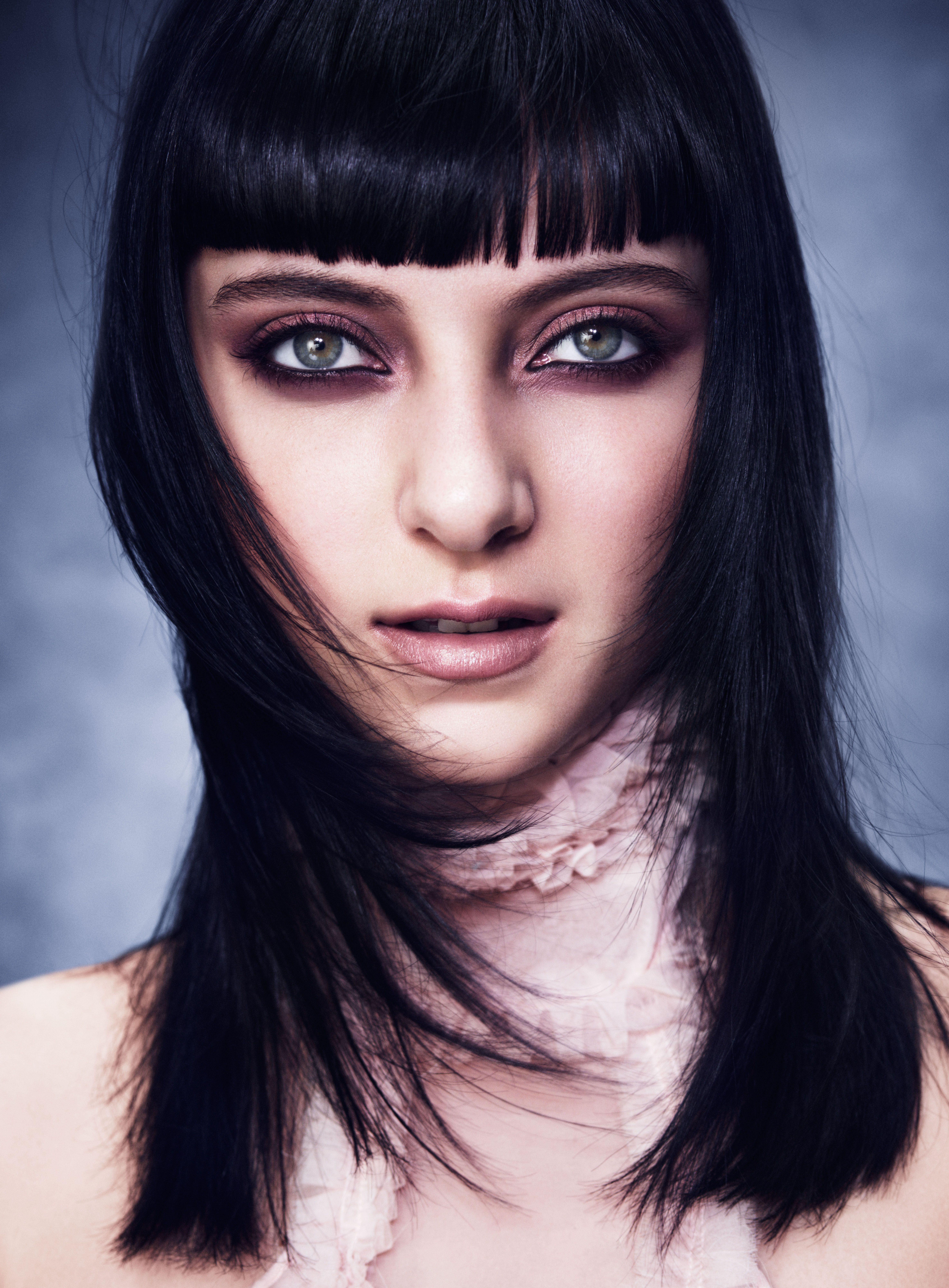 aveda autumn winter 2016 foklor