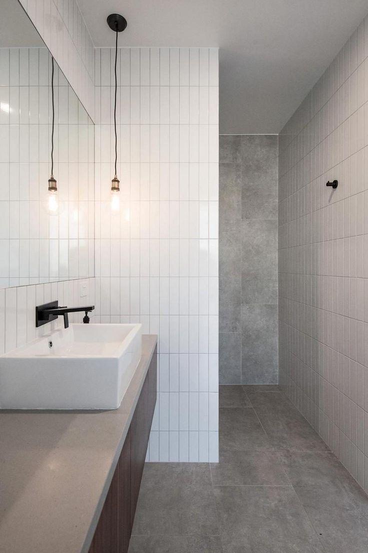 Carlyle Lane House By Harley Graham Architects 10 Banyo Ic Dekorasyonu Banyo Duzeni Banyo Yeniden Modelleme