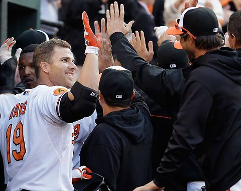 Official site of the baltimore orioles