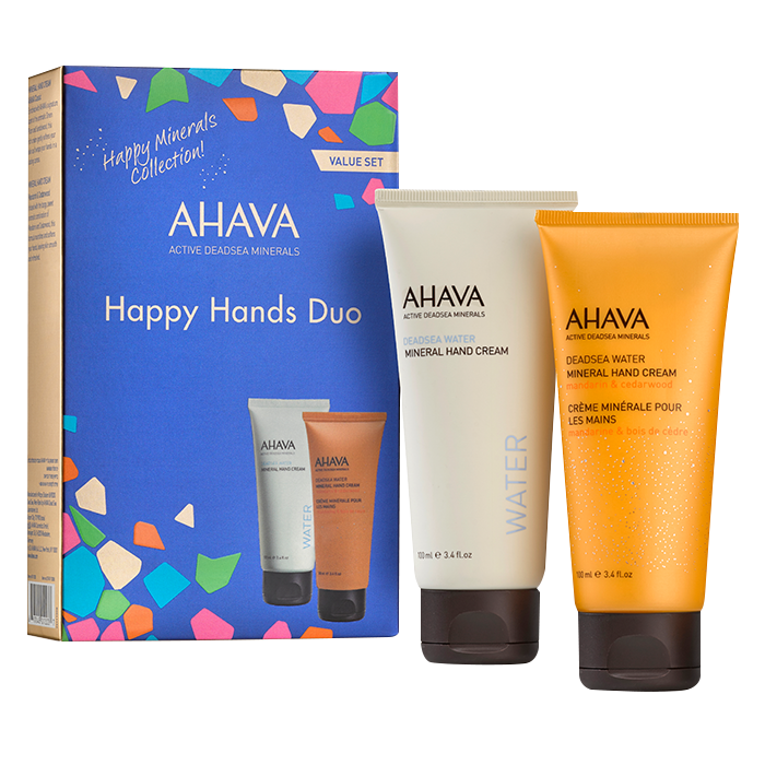Dupes for Ahava Mineral Hand Cream