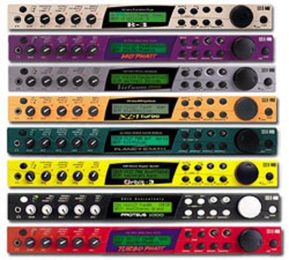 Emu sound collection 14.00 Sound samples, Apple logic