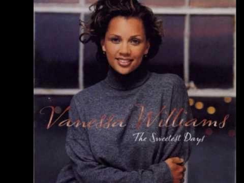 Vanessa Williams - Sister Moon