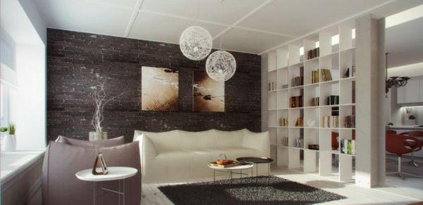 Tolle Raumtrenner Designs und Hinweise für ihre Nutzung ...