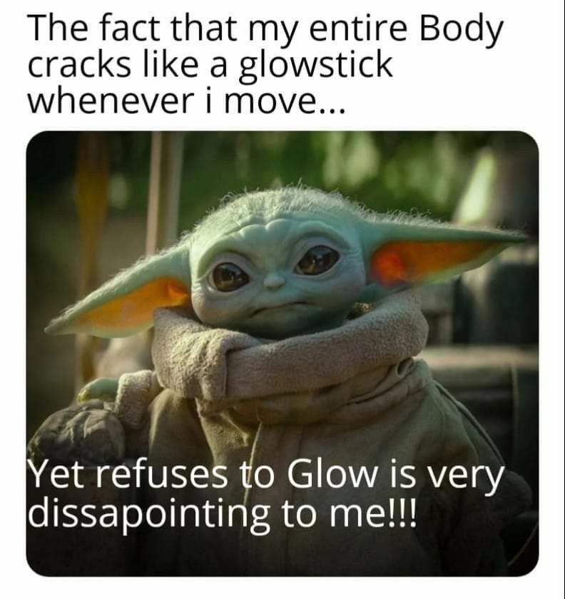 Pin By Sophie Mcdonald On Baby Yoda Yoda Funny Funny Laugh Yoda Meme