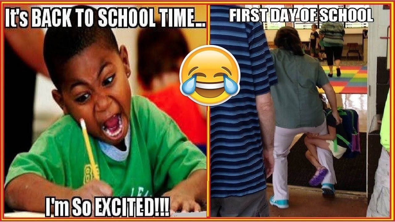 Funny Back To School Memes And Jokes That Will Make You Laugh School Memes Back To School Funny Funny School Memes