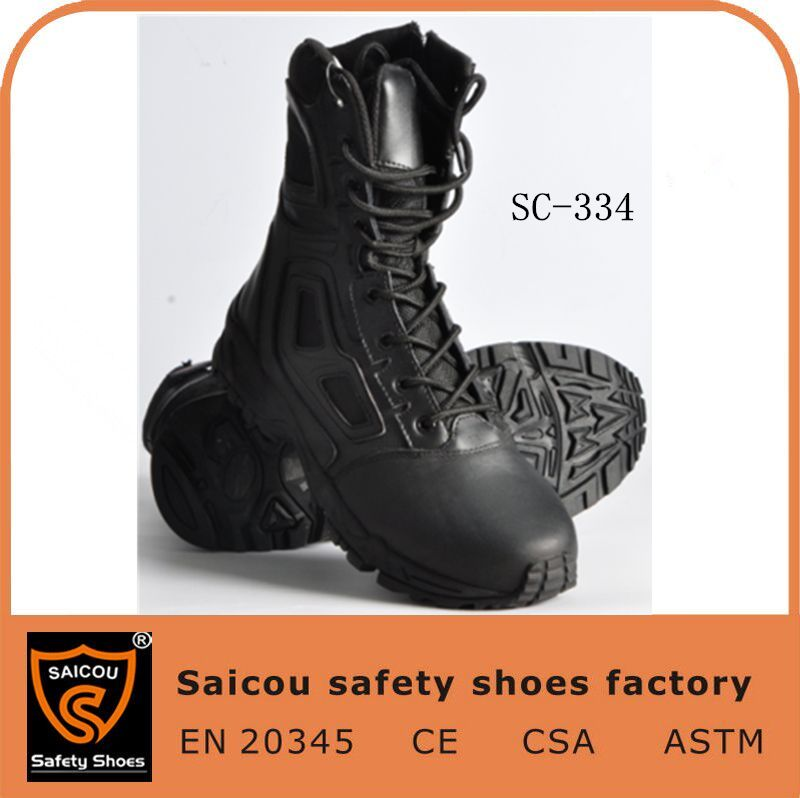 bdc0640acc97f middle ankle parachute boots military and puncture shock resistant buy  safety military boots SC-334