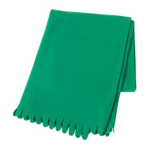 Ikea polarvide plaid il plaid in pile morbido sulla pelle e si pu lavare in lavatrice - Assicurazione sulla casa si puo detrarre ...