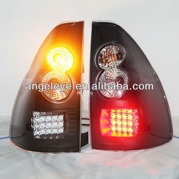 1 Lamp Type Led 2 Voltage 12v 3 Auto Back Light 4 Can Be Used In Prado Fj120 5 Led Tail Lamp Led Tail Lights Tail Light Car Lights