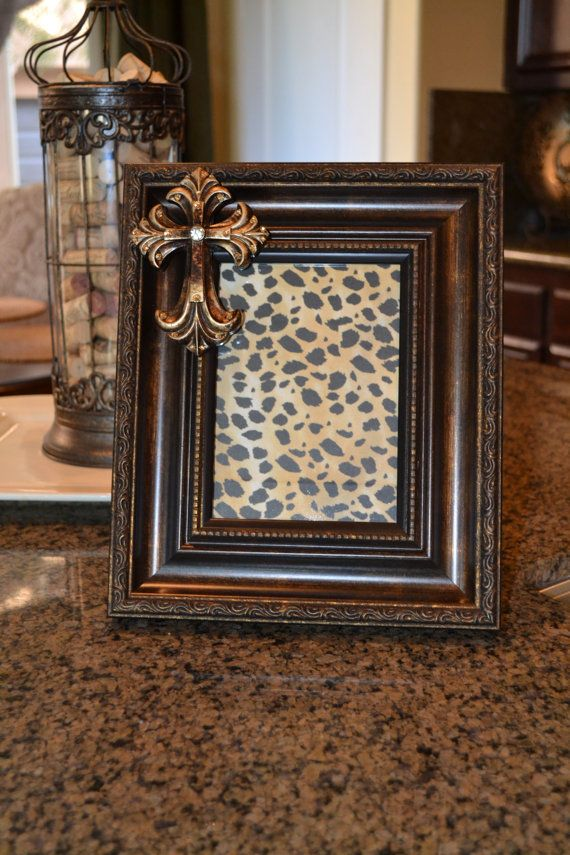 Embellished 5 X 7 Old World/Tuscan Picture by ElegantTouchCandles ...