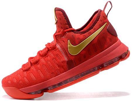 Nike Zoom KD 9 Lmtd EP Mens Basketball