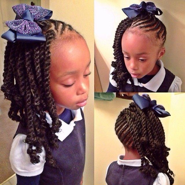 Lil Hairstyles