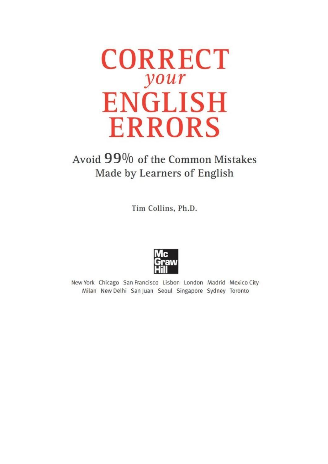 101 English Grammar Worksheets For English Learners Grammar Book English Grammar Book English Grammar Book Pdf [ 1497 x 1059 Pixel ]