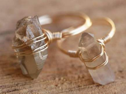 Photo of Diy jewelry rings wire pendant 63 ideas – Diy jewelry rings wire pendant 63 …