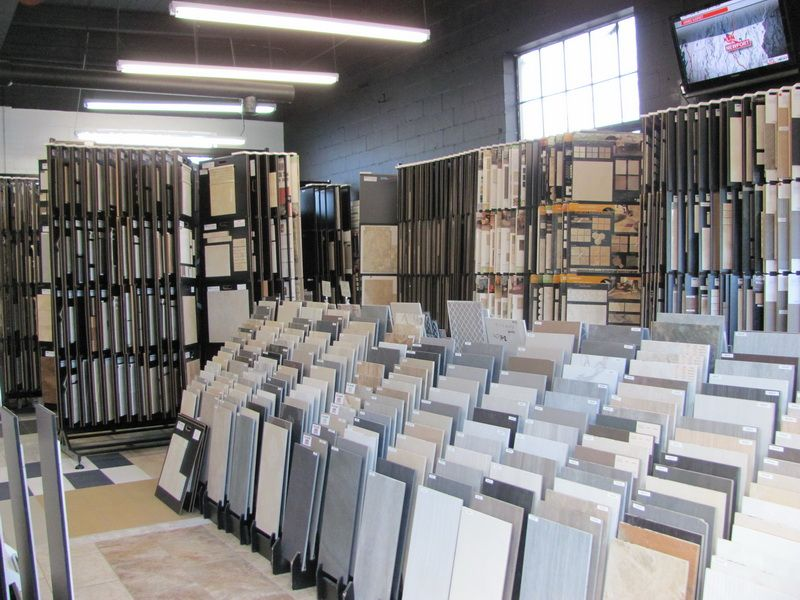 Tile Shops Are The Place From Where You Can Find The