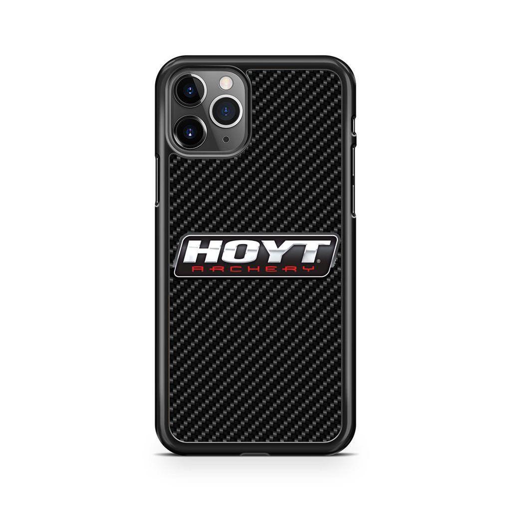 Hoyt archery carbon iphone 11 11 pro 11 pro max case
