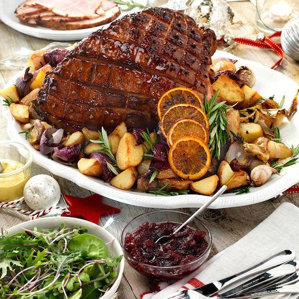 Evas baked christmas ham recipe pinterest christmas ham evas baked christmas ham recipe pinterest christmas ham recipes christmas ham and hams forumfinder Gallery
