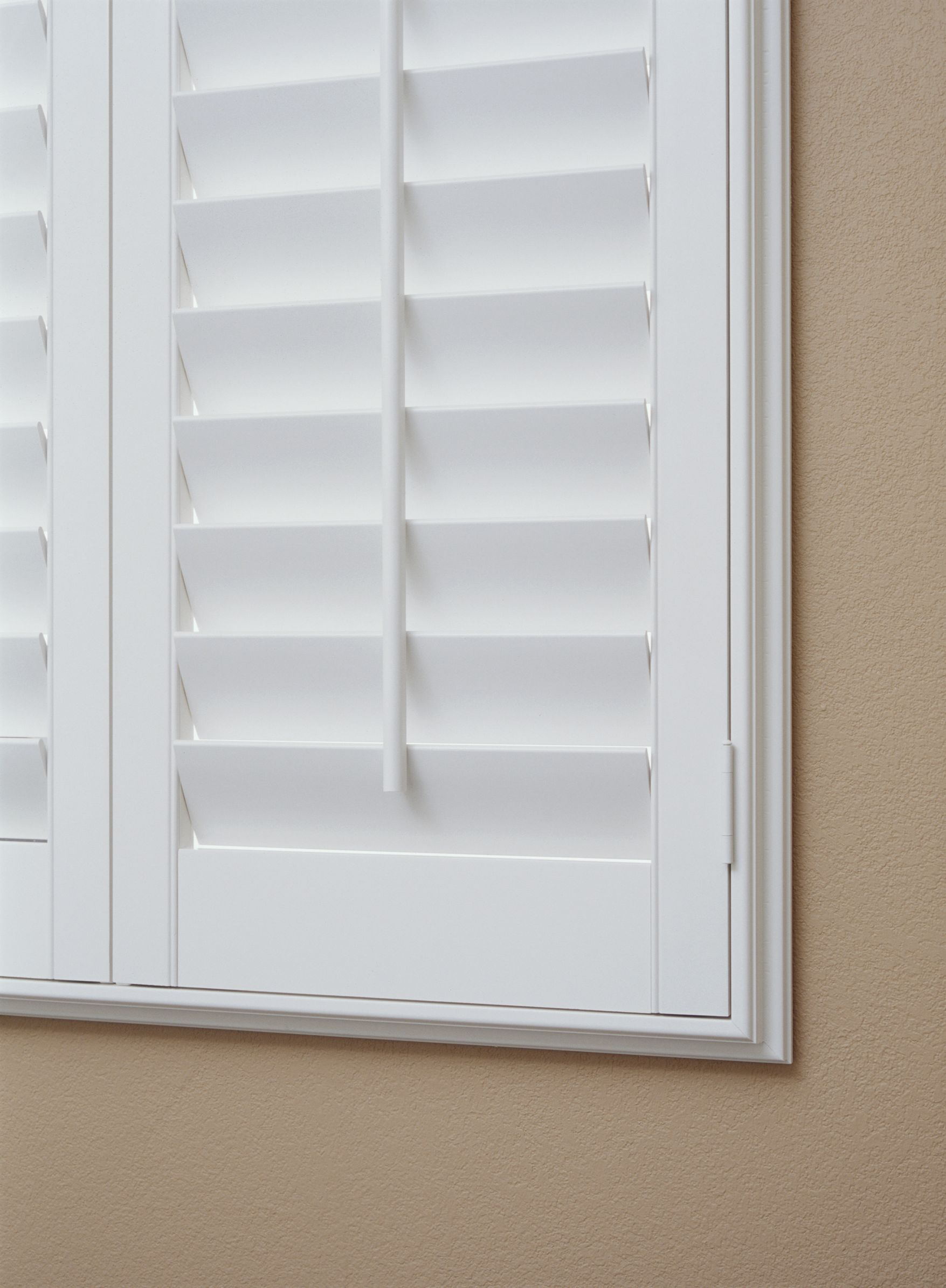 Accesories decors polywood plantation shutters outside - Shutters for decoration interior ...