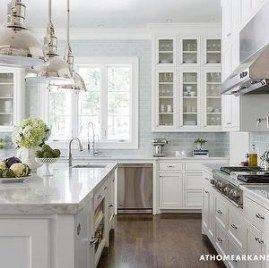 Kitchen white shaker cabinets layout 18+ ideas #whiteshakercabinets