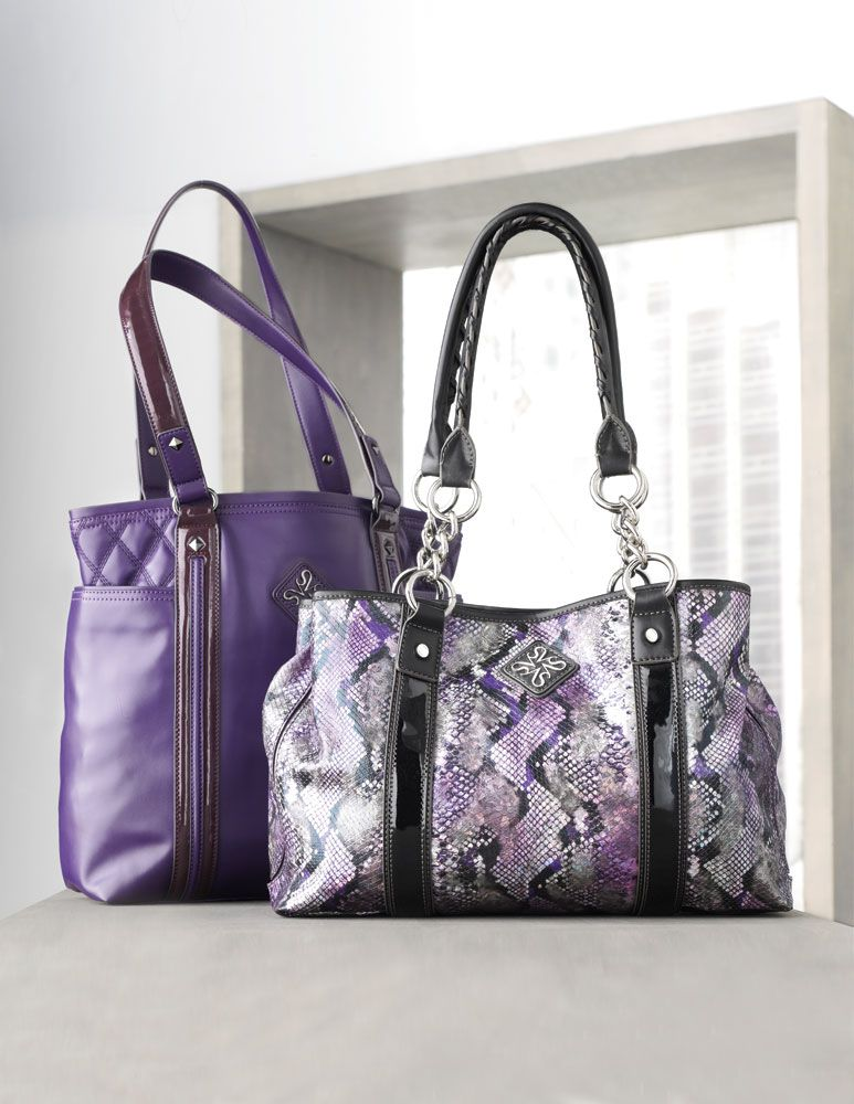 7819d2ed9ba1 Transition your Simply Vera Vera Wang handbag from day to night.  Kohls