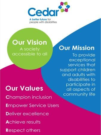 Mission Vision Values.jpg 338×451 pixels (With images ...
