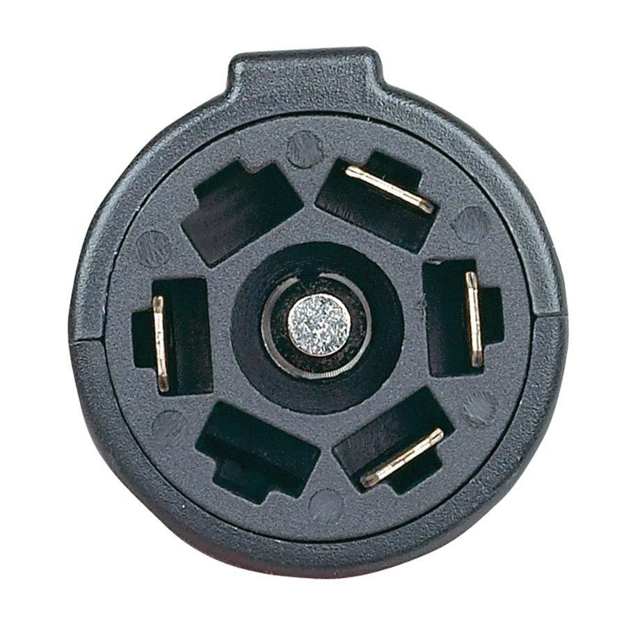 Hopkins 47385 MultiTow Adapter Utility trailer, Plugs