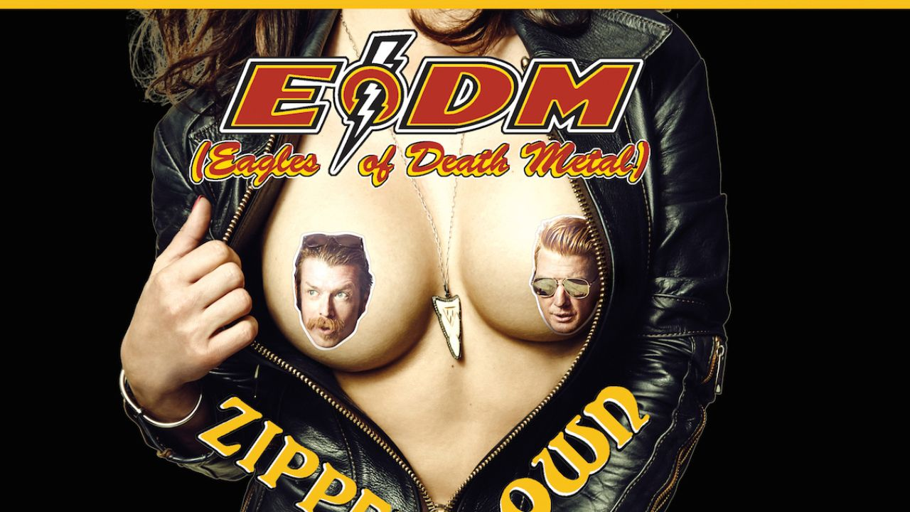 Eagles Of Death Metal: Zipper Down - Classic Rock