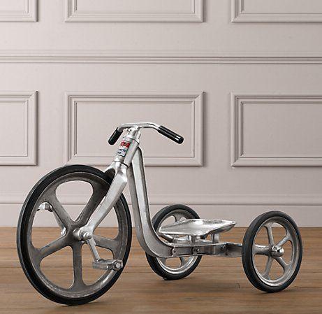 converto lo boy trike for the small ones fahrrad. Black Bedroom Furniture Sets. Home Design Ideas