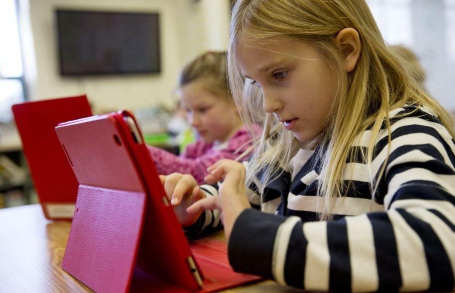 L'iPad en classe. Un combat contre l'inertie en éducation
