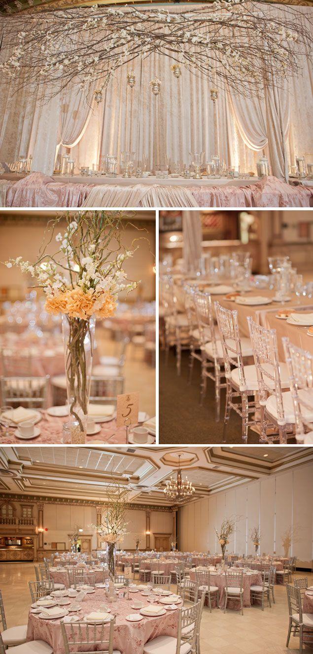 Spring Wedding Reception Venue Ciociaro Club Of Windsor