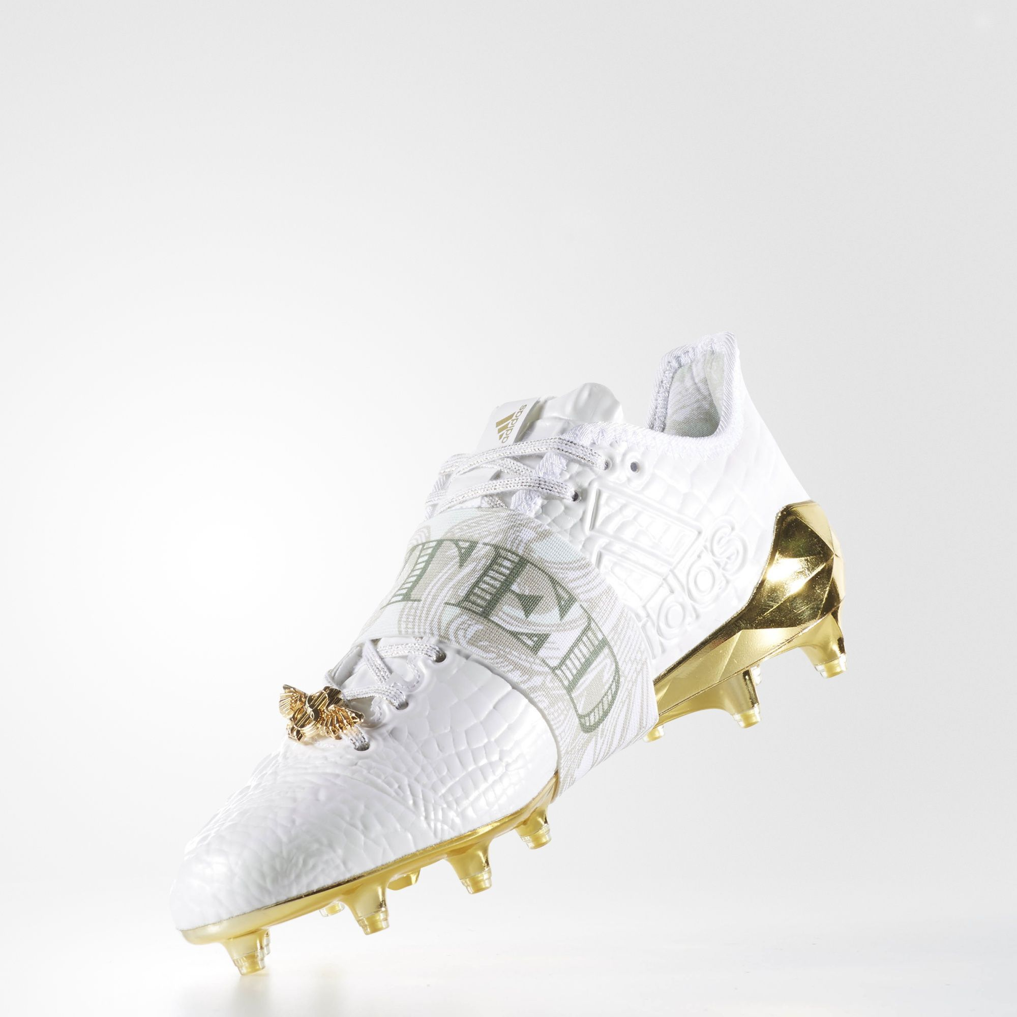 adidas - adizero 5-Star 6.0 Snoop Cleats  bc0c44be3