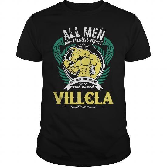 Awesome Tee VILLELA  T shirts
