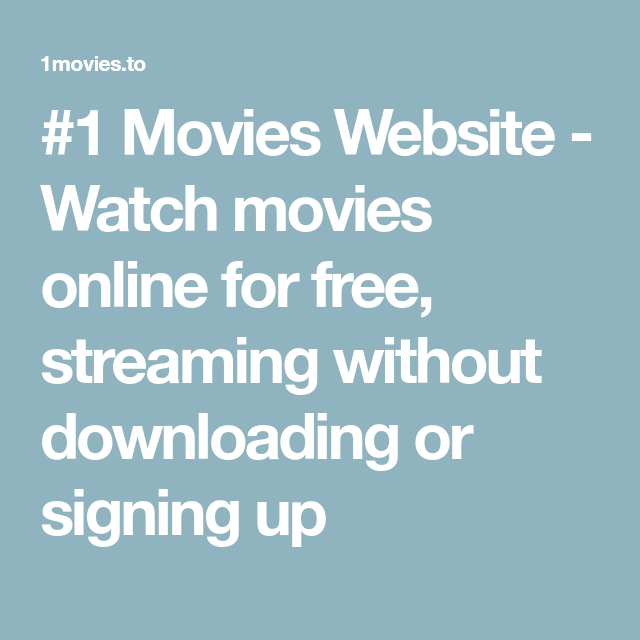 Watch signs online