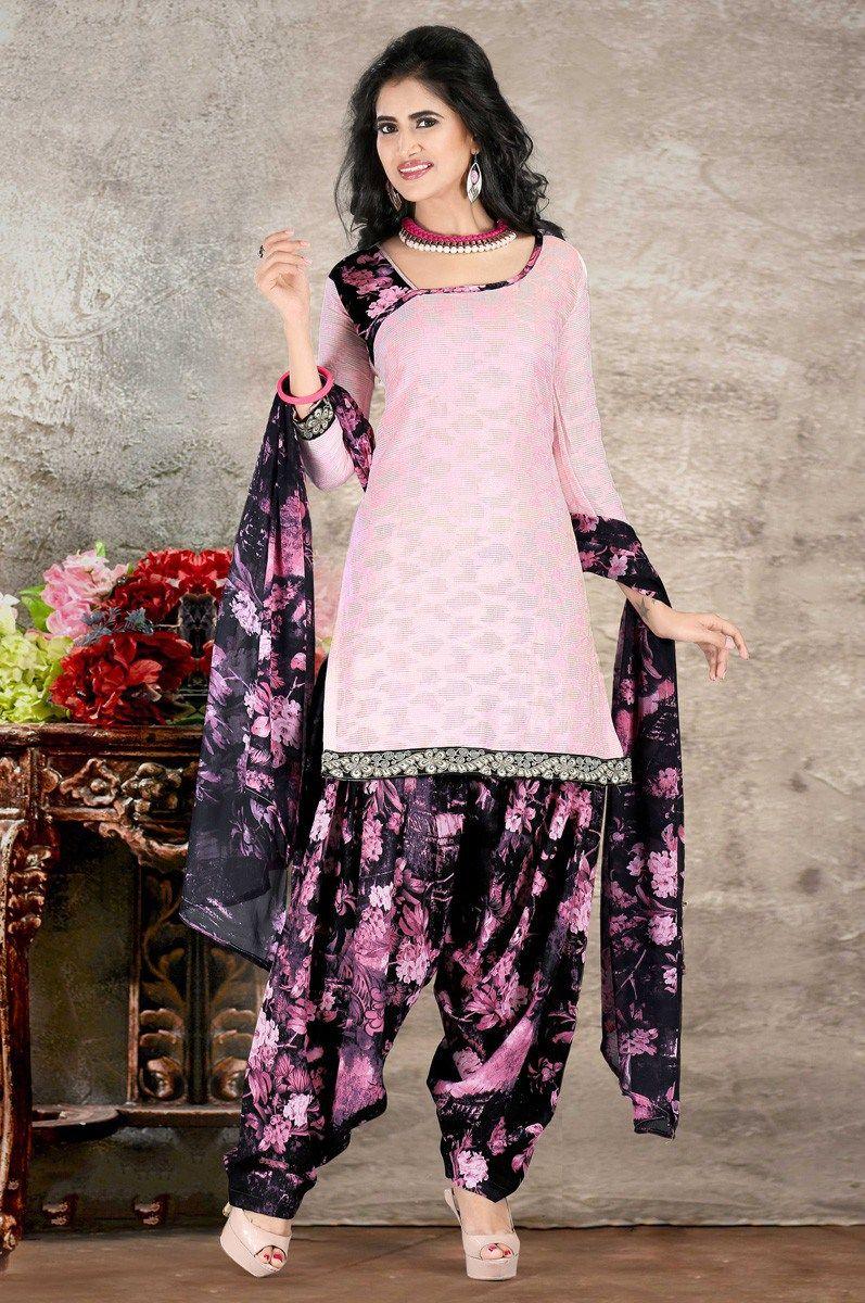 Shirt design with laces - Plain Punjabi Suit Neck Design Google Search