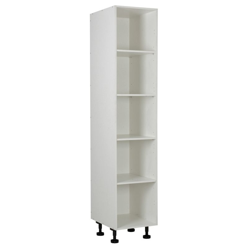 kaboodle 450mm kitchen pantry tall cabinet storage pantry cupboard kitchen pantry on kaboodle kitchen storage id=63907