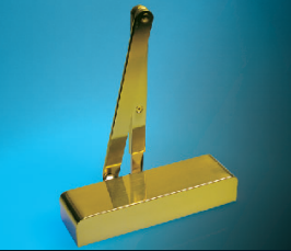 The Dorma Ts71 En 3 4 Polished Brass Door Closer Softline Cover 40713400216 Ideally Rounds Off The Classic Line Series With Easy Colchester Brass Door Ipswich