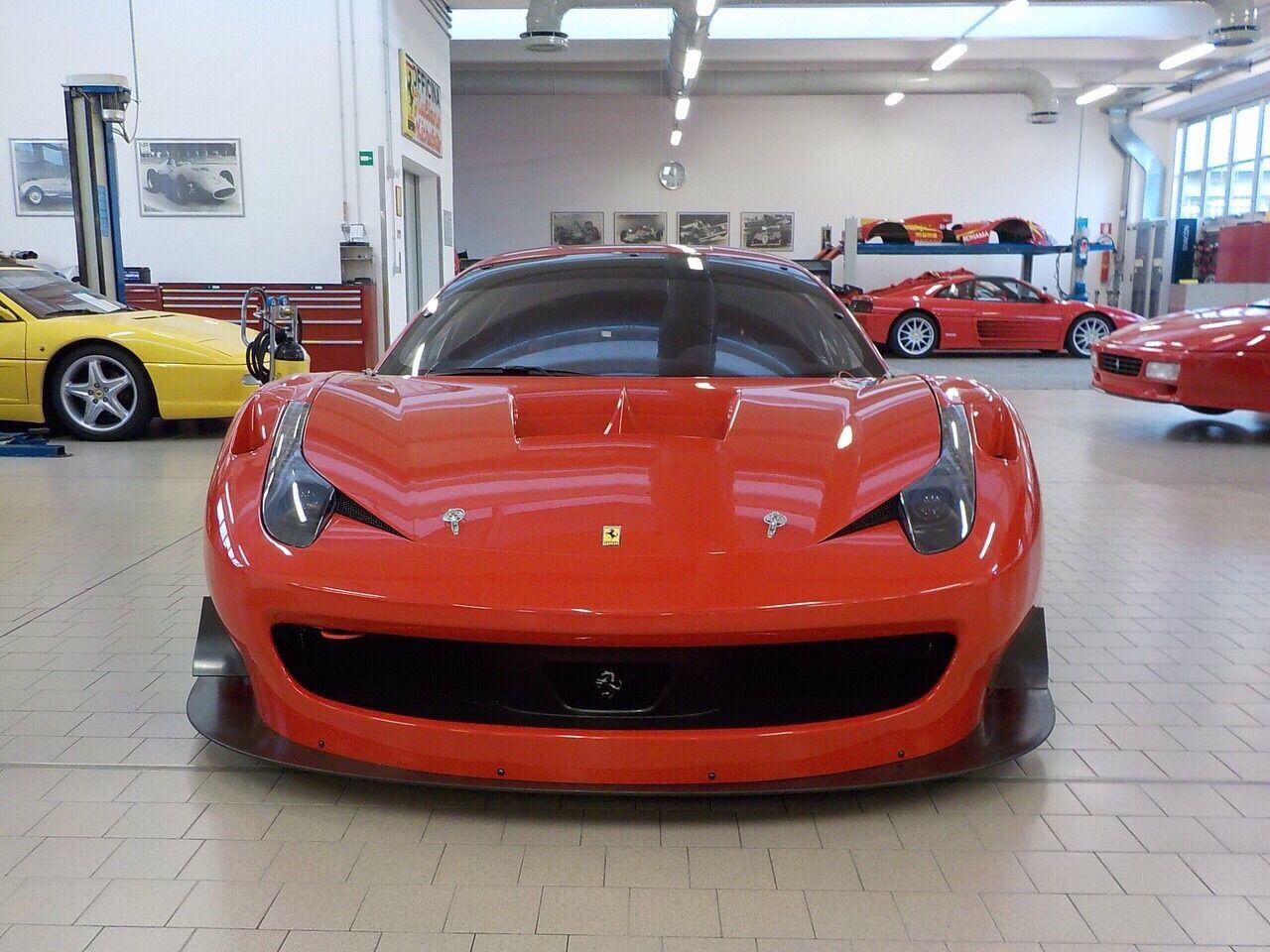 #TP12 Racing Team #Ferrari458GT3