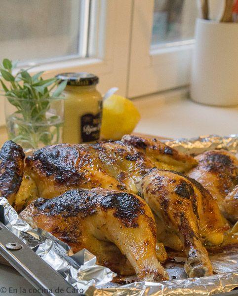 Photo of In Caro's kitchen: Chicken for a weekday dinner Et Y …