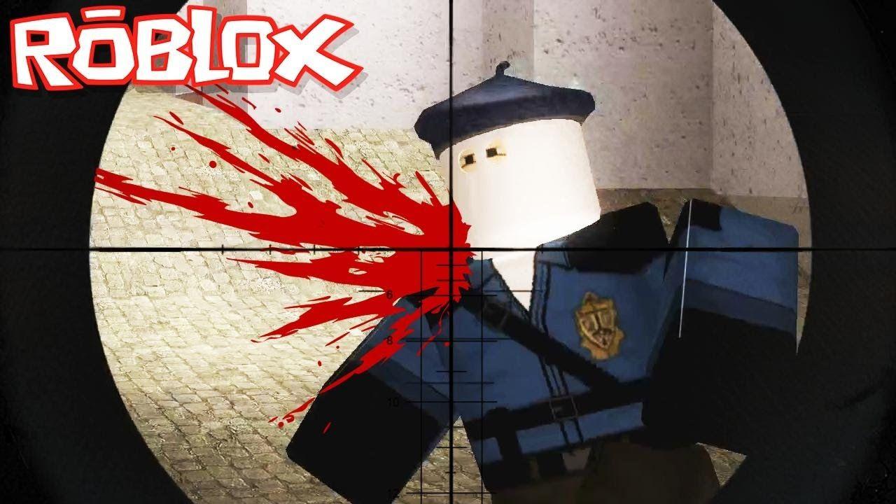 Roblox Adventures / Counter Blox / Counter-Strike (CS:GO) in