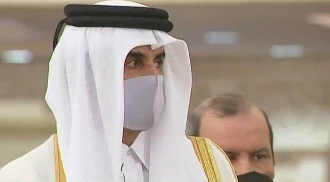 سعوديون يطالبون بمقاطعة أحد المطاعم بالدمام ما علاقة الأمير تميم بن حمد الخليج العربي الدمام السعودية السناب الكويت In 2020