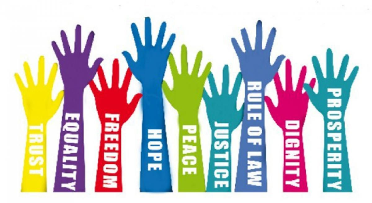 Understanding Right To Freedom Article 19 22 Human Rights Day Human Rights Human Rights Law