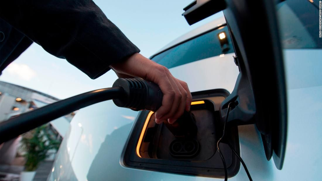 The Tesla effect Oil is slowly losing its best customer