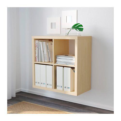 Us Furniture And Home Furnishings Kallax Shelving Unit Ikea