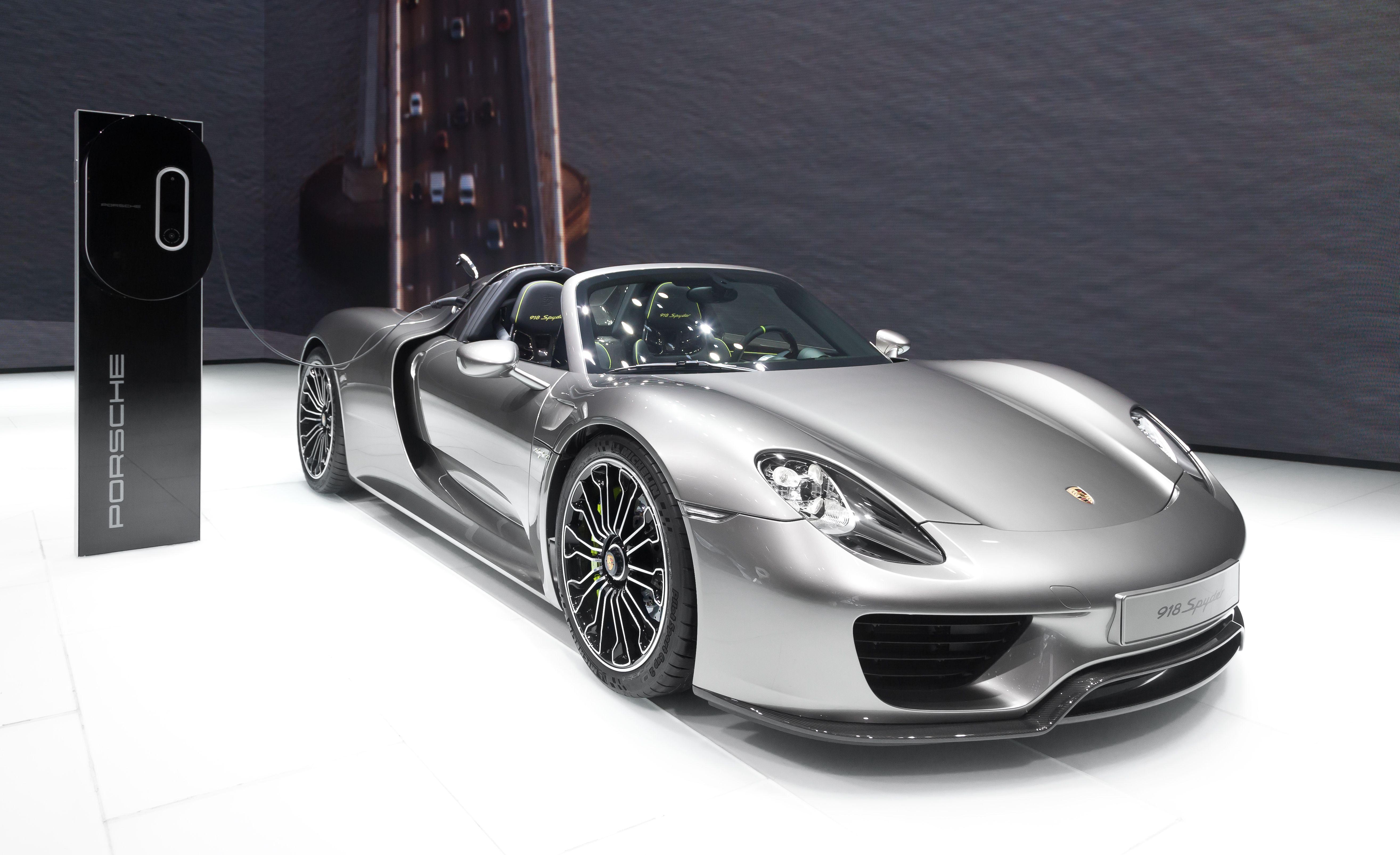 288f6955f02c7faa967b839542f95de1 Mesmerizing Porsche 918 Spyder London Ontario Cars Trend