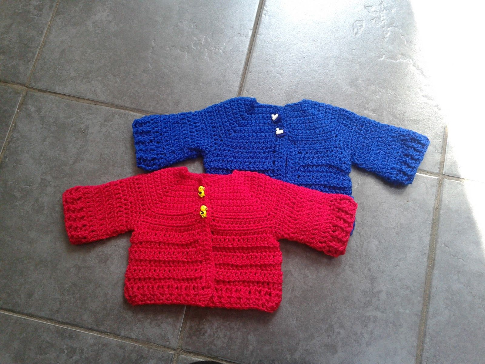 Lollys crafty crochet free pattern chunky monkey cardigan preemies fandeluxe Gallery