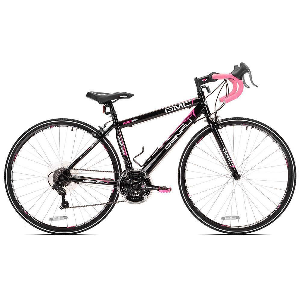 Gmc Denali 700c Bike Women Gmc Denali Bike Entry Level Road Bike