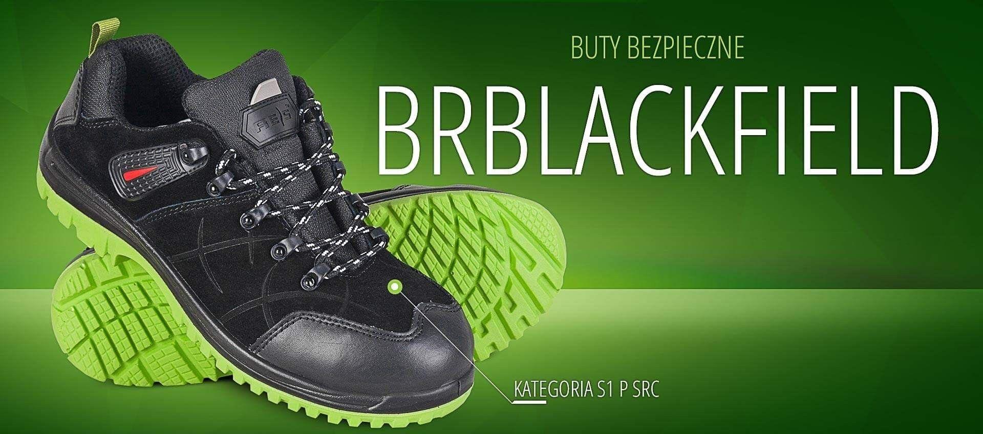 Polbuty Ochronne Brblackfield Bz Sketchers Sneakers Dc Sneaker Sneakers