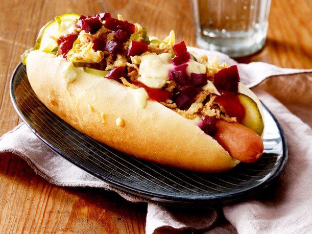 Unser beliebtes Rezept für Schweden-Hotdog und mehr als 55.000 weitere kostenlose Rezepte auf LECKER.de.