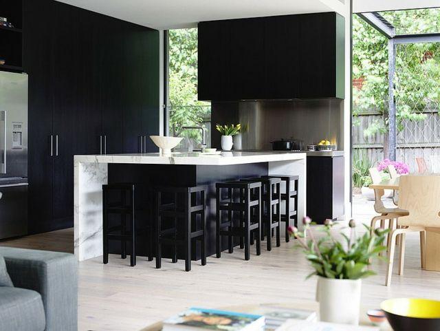 Uberlegen Küche Planen U2013 105 Funktionale Gestaltungsideen   Dekoration Gram